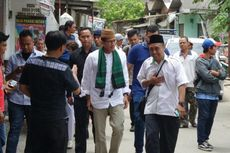 Tanggapi Aduan Warga, Sandiaga Janji Tingkatkan Layanan Kesehatan di Jakarta