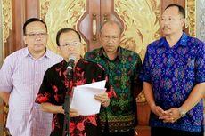 Gubernur Bali Minta Pelindo III Stop Reklamasi di Pelabuhan Benoa