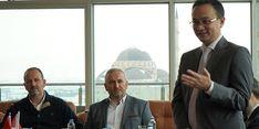 Dengan IT CEPA, Indonesia dan Turki Optimis Catat Transaksi Dagang 10 Miliar Dollar AS