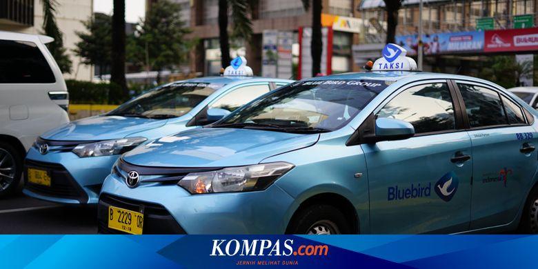BIRD Mobil Bekas Taksi Rp 100 Jutaan, Dapat Mobilio Sampai Camry