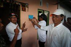 Bantuan Perumahan Swadaya untuk Kalimantan Barat 1.592 Unit