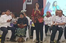 Program Kewirausahaan, Pemerintah Prioritaskan Perempuan Desa dan Korban Kekerasan