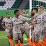Shakhtar Donetsk Vs Basel, Catatan Duel Terakhir pada 12 Tahun lalu