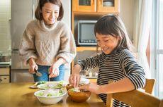 Kebiasaan Sederhana yang Memperkuat Ikatan Orangtua dan Anak
