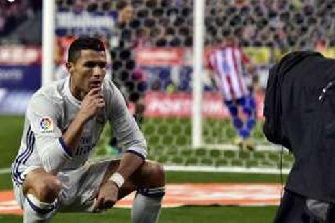 Real Madrid Lebih Tajam Tanpa Ronaldo