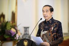 Cerita Eks Sopir Saat Jokowi Dorong Mobil Mogok Ketika Tinjau Banjir