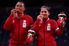 Daftar Atlet Indonesia Peraih Medali Paralimpiade Tokyo 2020