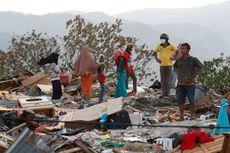 74.444 Korban Gempa dan Tsunami Sulteng Mengungsi di 147 Titik