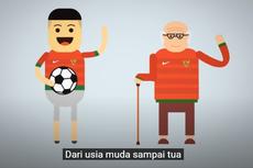 Alasan Sepak Bola Menjadi Olahraga Populer di Dunia