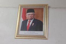 RPTRA Krendang Akhirnya Ganti Foto Jusuf Kalla dengan Wapres Ma'ruf Amin