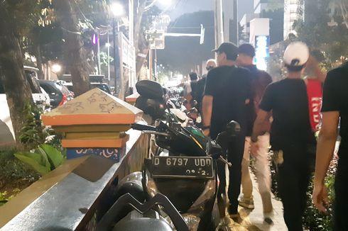 Fraksi PAN Pertanyakan Dasar Hukum DKI Akomodasi PKL di Trotoar