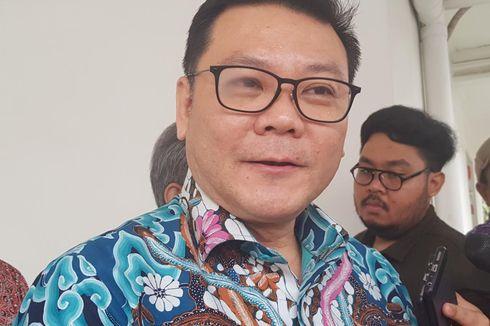 Cegah Karhutla, Wilayah Riau Harus Dapat Perhatian Serius