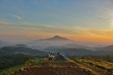 Nangorak Camp Sumedang, Pilihan Berkemah di Camping Ground Perbukitan