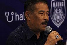 Bos Persib Bandung Optmistis Polri Akan Beri Izin untuk Liga 1 2021