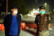 Penilaian Gubernur Banten soal Kepatuhan PPKM Darurat di Kota Serang