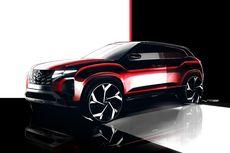 Hyundai Indonesia Pastikan Luncurkan SUV Creta di GIIAS 2021