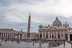 Lima Warga AS Korban Pelecehan Seksual Gugat Vatikan