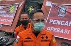 Sempat Alami Benturan, Kapal Tim Penyelam yang Cari Sriwijaya Air Tetap Dioperasikan