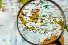 Ekonomi Indonesia Diprediksi Berjaya Pada 2045, Ini Pesan Hendi Kepada Anak Muda
