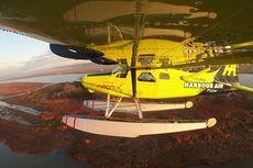 Pertama di Dunia, Pesawat Listrik Komersial Uji Terbang