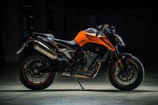 Kerja Sama dengan Pabrikan China, KTM akan Hadirkan Motor 750 cc
