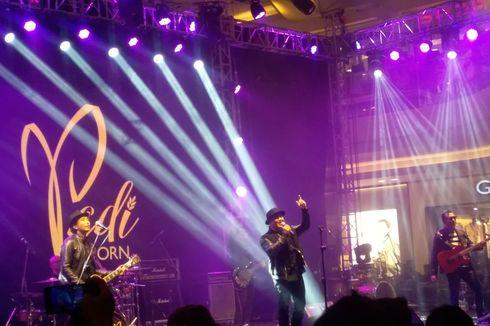 Trauma Album Ketiga, Alasan Padi Reborn Lahirkan Indera Keenam