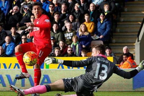 Jadwal Liga Inggris 2019-2020, Dibuka Liverpool Vs Norwich