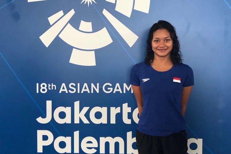 Sofie Kemala, mahasiswi Manajemen Jurusan Business in Creative Industry angkatan 2019 Kalbis Institute berhasil memenangkan 2 medali perak di ajang Jakarta Open New Concept Swimming Championship 2021.