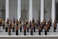 Jokowi Tempatkan Kepala Bappenas Langsung di Bawah Presiden