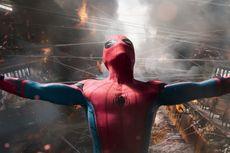 5 Informasi Penting tentang Sekuel Film Spider-Man