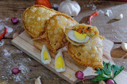 Resep Jalangkote, Camilan Khas Sulawesi untuk Hidangan Takjil