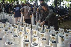 Polisi: Warga yang Beli Tabung Oksigen dari Facebook ErwanO2 Tolong Lapor, Jangan Digunakan!