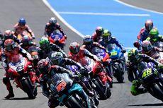 Jadwal MotoGP Ceko, Free Practice Mulai Sore Ini