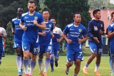Persib-Arema Ikut Turnamen Piala Indonesia Satu