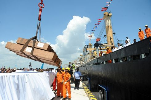 Sri Lanka Bantah China Dirikan Pangkalan Militer di Pelabuhannya
