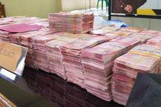 Rawan Uang Palsu di Momen Lebaran, Ini Cara Mengenalinya