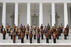 Hoaks Nama Menteri Jokowi-Ma'ruf, Penjelasan TKN hingga Dugaan Motif di Baliknya