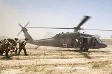 Taliban: Pasukan AS Bernasib Sama dengan Uni Soviet
