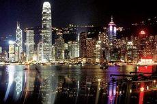 Turis Indonesia ke Hongkong untuk Belanja