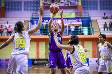 Kombinasi Teknik Menggiring dan Menembak Bola dalam Permainan Basket
