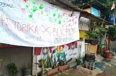 Cerita Bowo Dirikan Bilik Pintar buat Anak-anak Pemulung di Menteng Atas