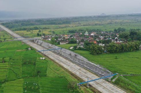 Hindari Temuan Situs Purbakala, Tol Pandaan-Malang Digeser 17 Meter