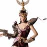 Jadi Muse Jember Fashion Carnaval, Penampilan Anya Geraldine Curi Perhatian