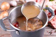 4 Cara Membuat Kaldu Sapi Umami, Bikin Sup  Lebih Lezat