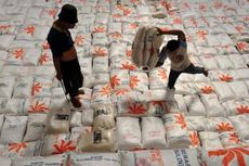 Soal Beras Impor, Bea Cukai Patahkan Argumen Kemendag