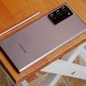 Fitur Galaxy Note 20 Hadir di Galaxy S20 lewat Update One UI 2.5
