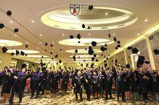 Beasiswa Institut Teknologi Harapan Bangsa S1, Senilai Rp 135 Juta
