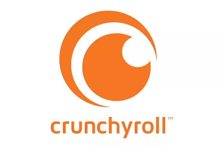 Ilustrasi Crunchyroll