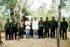 Konflik Jalur Bukit Chittagong: Latar Belakang dan Pemberontakan