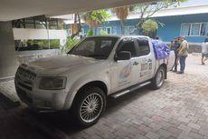 Kisah Perjalanan Ford Ranger Berbahan Bakar Sampah Plastik, Banyak Rintangannya
